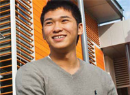 Martin Shum - University of Western Australia Foundation Program