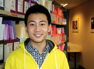 Ning University of Sydney Foundation Program Graduate